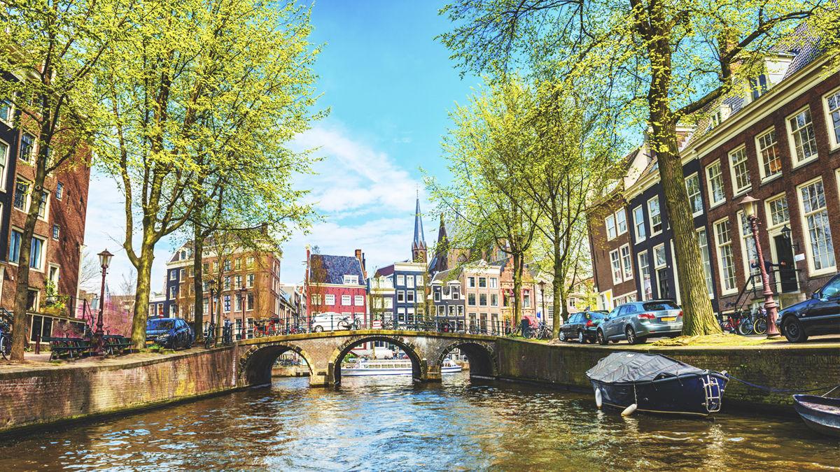 初めて「アムステルダム」に行く人は、この8つをチェックリストに!