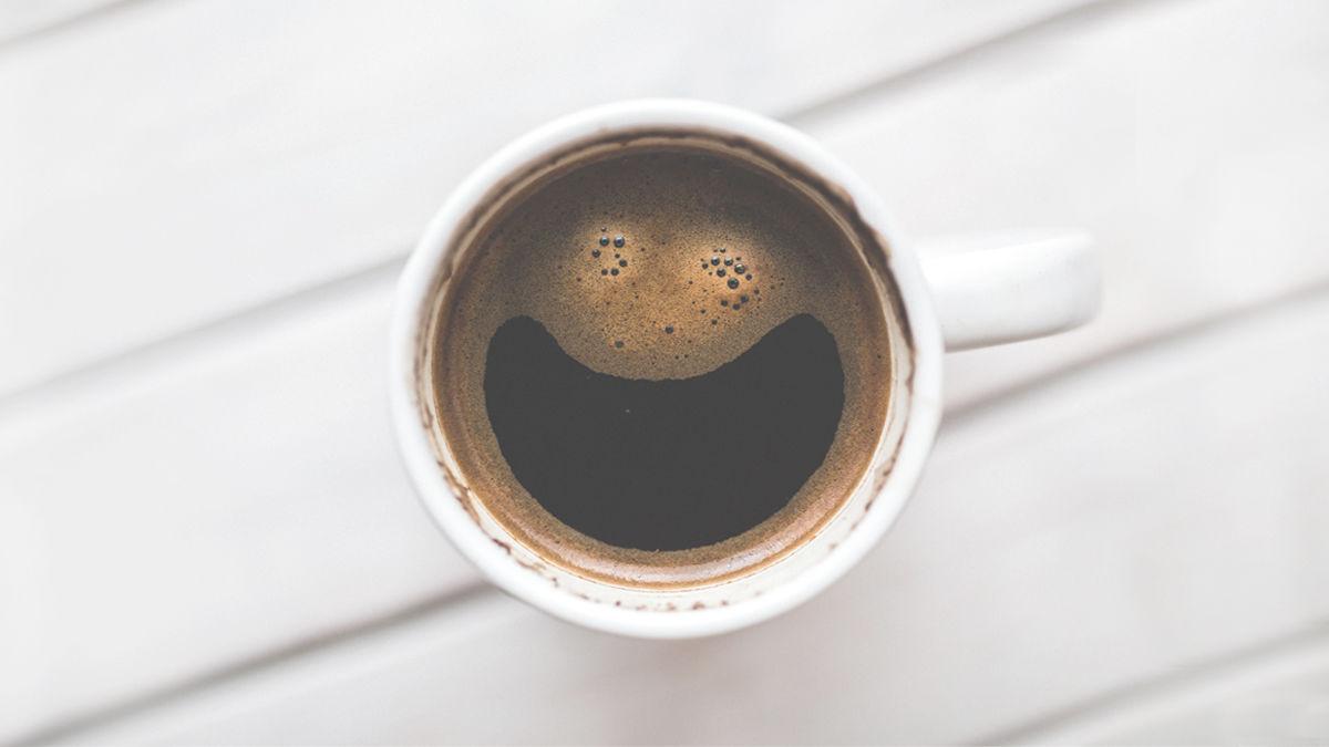 もしこの世にコーヒーがなかったら、世界はまったく違うものになっていただろう