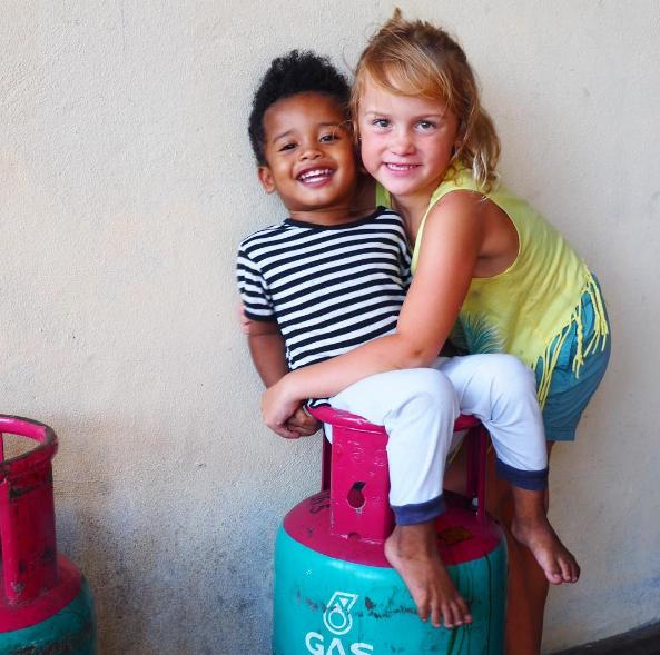 「暮らすように旅を続ける」母と6歳の娘。都市生活を捨てて見つけた、大切なもの