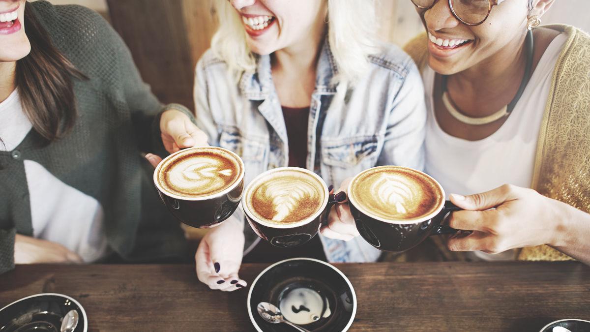 好きな「コーヒー」でわかる性格診断。あなたは何派?