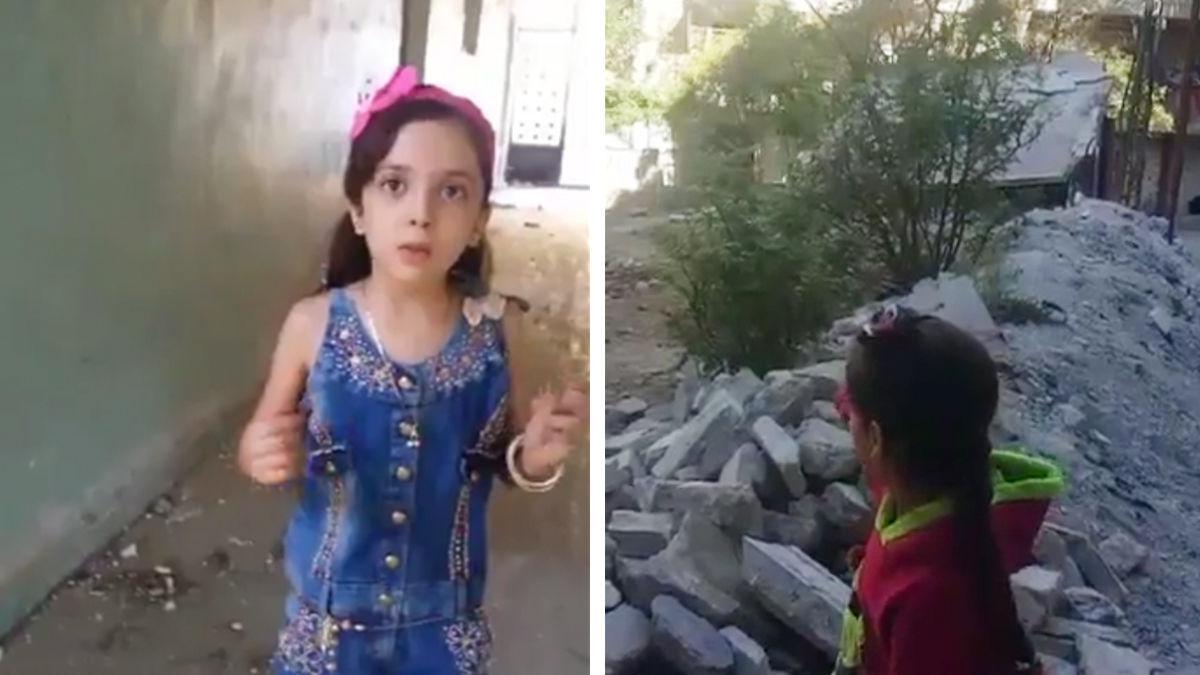シリアの今をTwitterで発信する7歳の少女。リアルタイムで更新される「死と隣り合わせの日常」