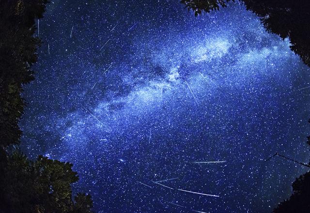 11月上旬がピーク!おうし座流星群が見逃せない