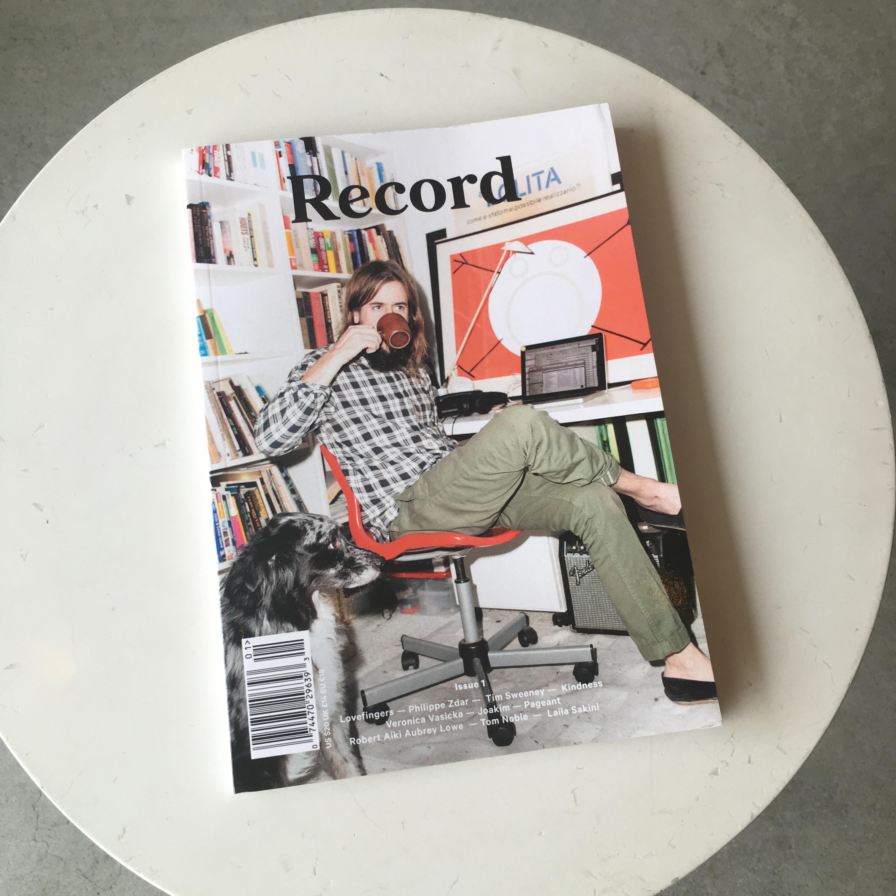 東京の書店員、ニューヨークを歩く。『NY Art Book Fair』で見つけてきたもの。