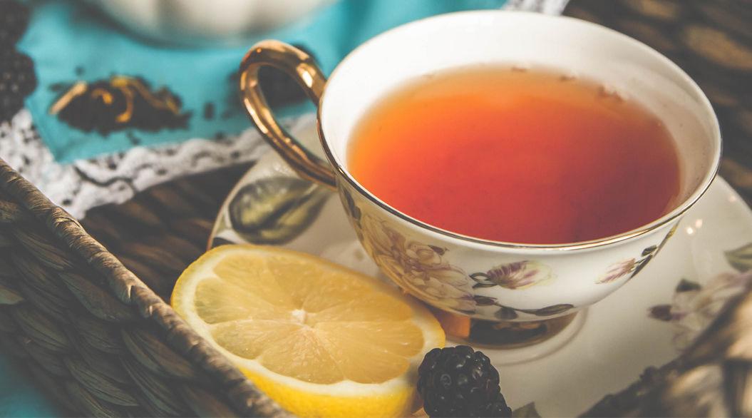 お茶どころ静岡県で世界初の発見。紅茶パワーでノロウイルスを抑制できる