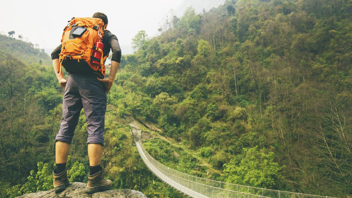 21世紀を生き抜くひとつの方法。「自分だけの人生の旅」をつくる