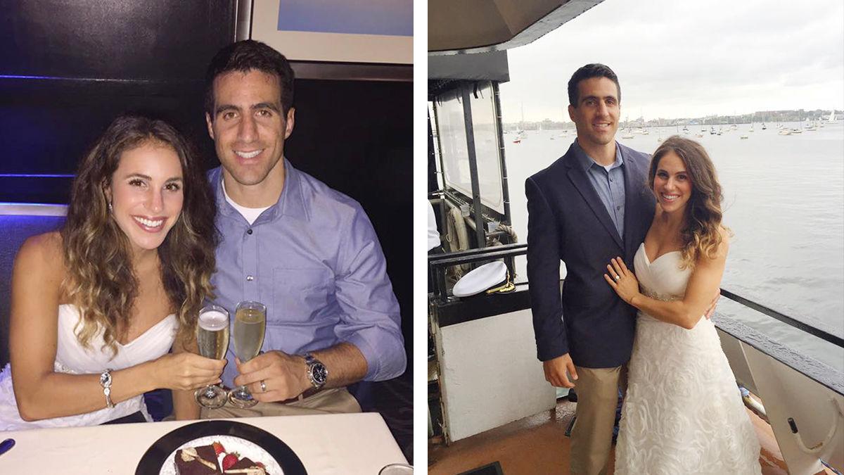 愛を深めるため「毎年ウェディングドレスを着る」と決めた、結婚セラピスト