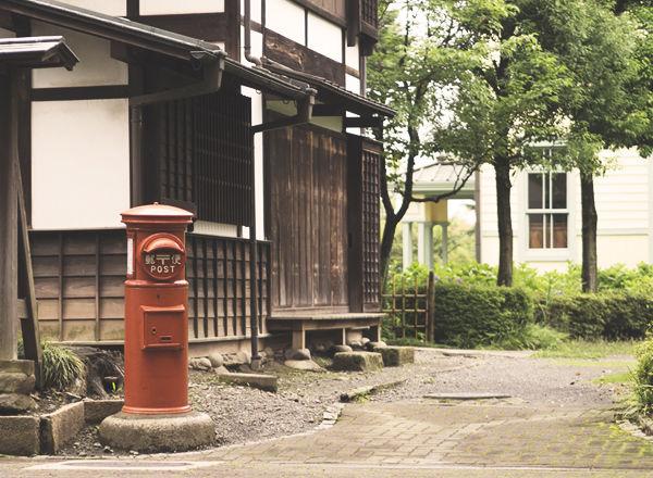 「え、郵便ポストは黒だった?」知っているようで知らない日本のヒミツ