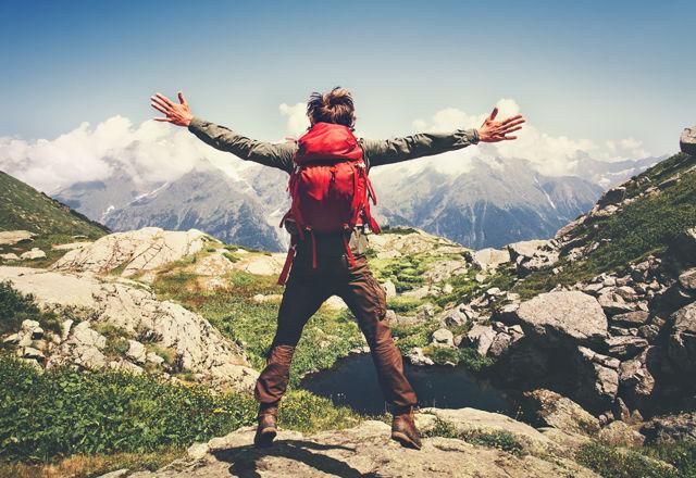 旅は人生を変えたのか。「原体験」を語る4人のコトバ
