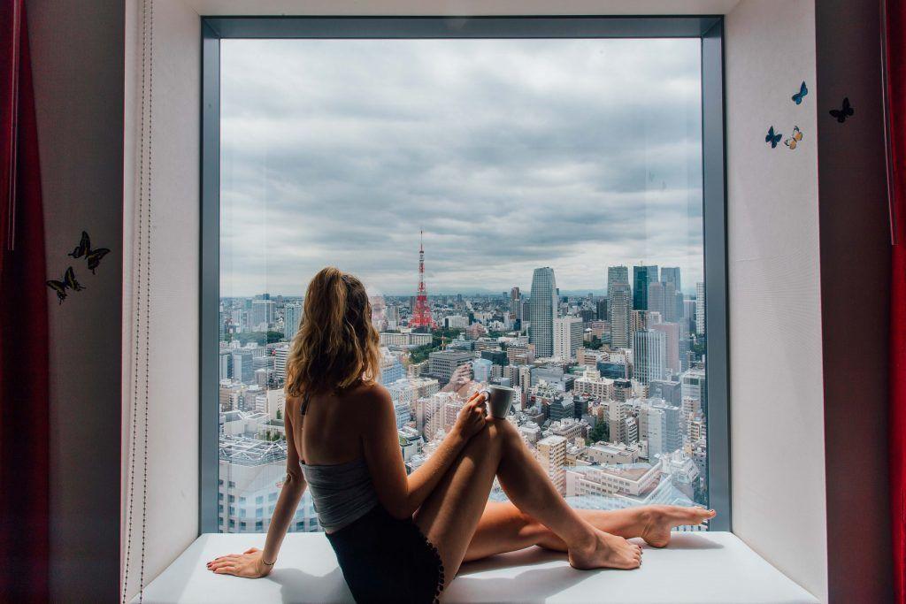 旅好きオーストラリア人が勧める「東京に来たらやるべき!」15のこと