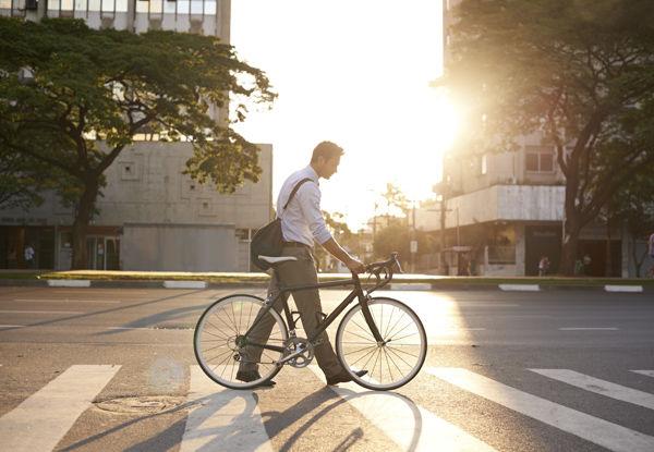 ノーブレーキピスト自転車は公道NG