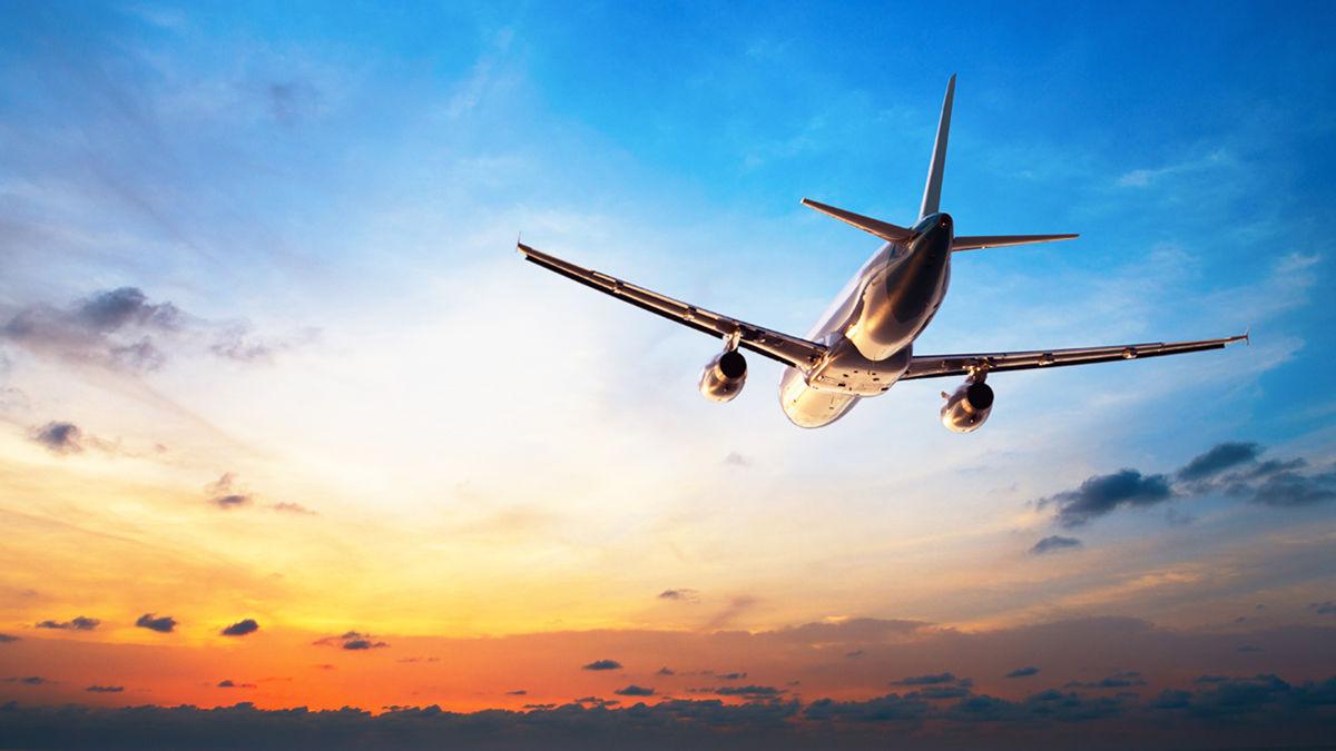 世界最短の国際線は、フライト時間わずか8分!