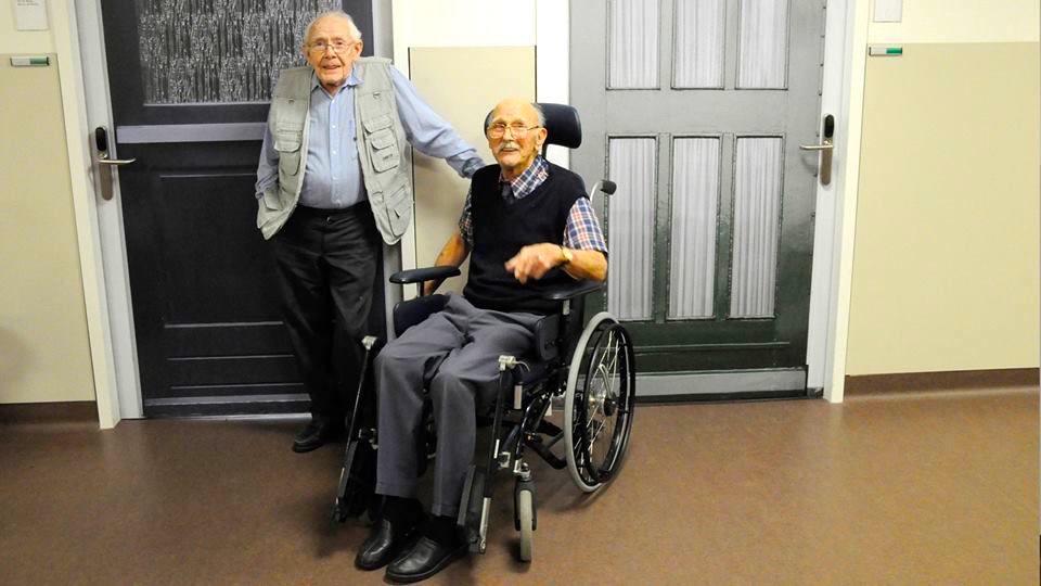 「わが家にいるようだ」老人ホームに革新をもたらした、ほんの少しのアイデア