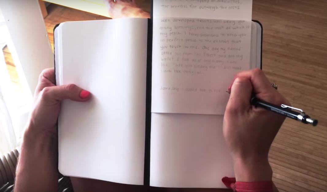 【なにこれ欲しい!】磁力でページを自由に着脱できるノート