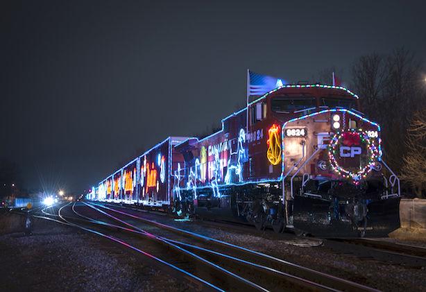 カナダ鉄道会社が「デコ列車」に本気を出すステキな理由