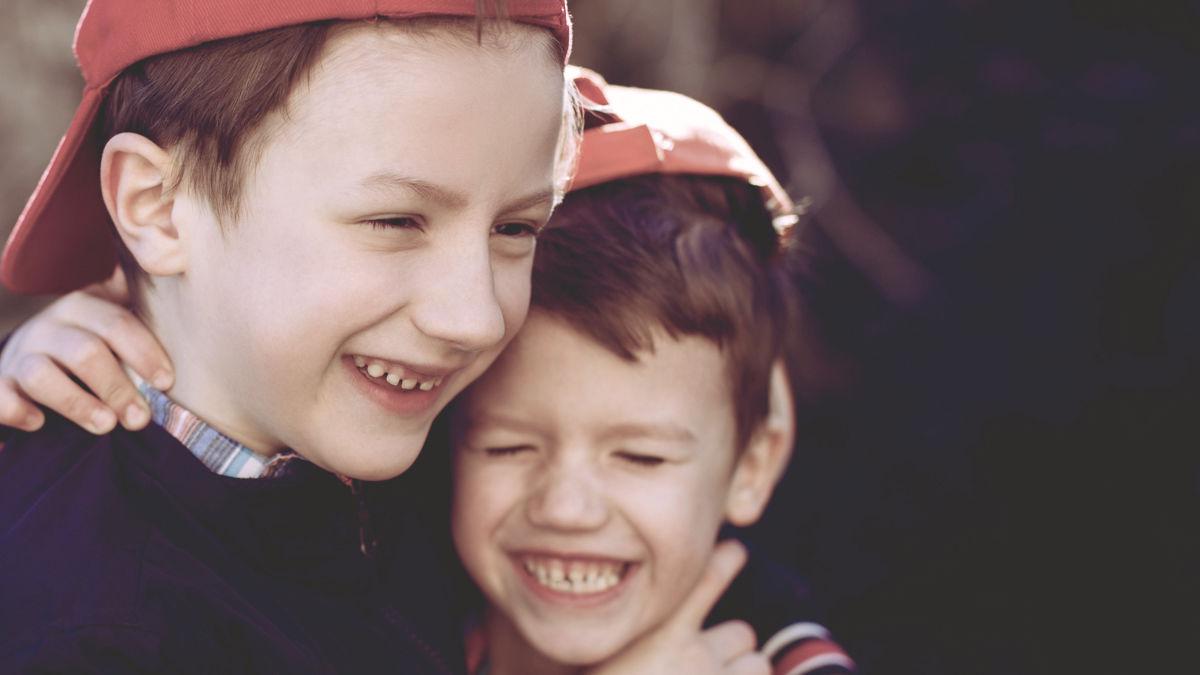 子どもたちに「愛ってなんだと思う?」聞いてみら・・・純粋な答えに胸が打たれる