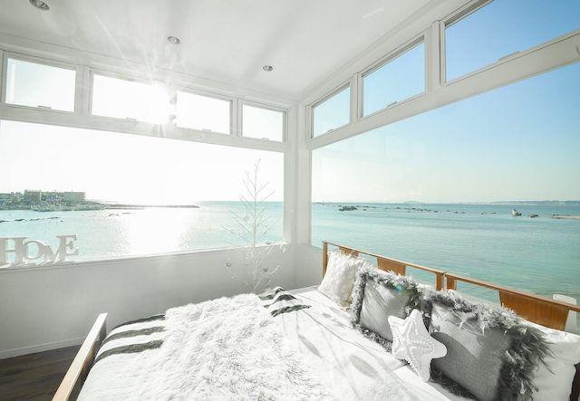 何もないのに、最高に贅沢。葉山「THE HOUSE on the beach」が教えてくれたこと。