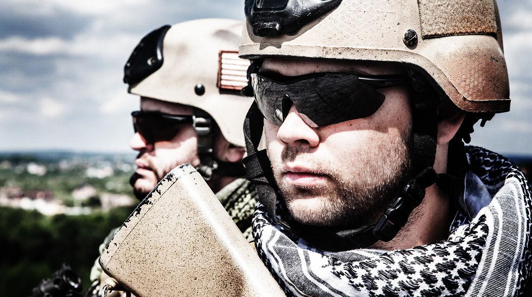 強靭な精神力を得る5つのコツを、アメリカ特殊部隊「ネイビーシールズ」が直伝!