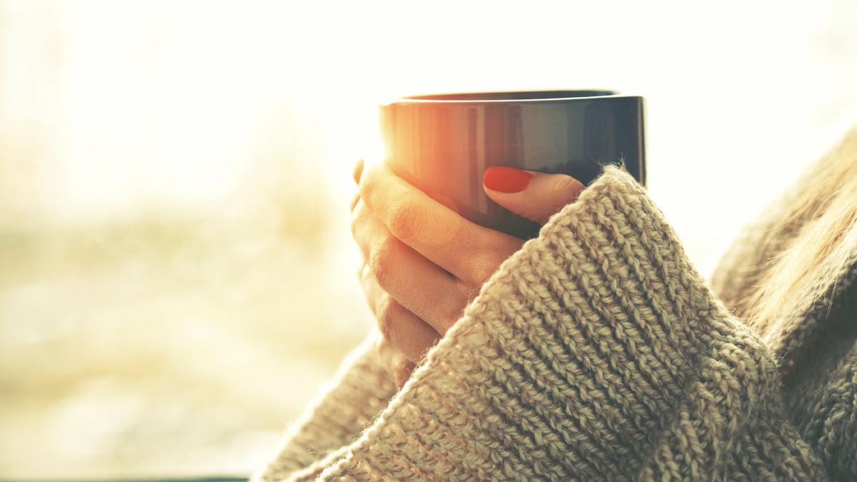 人生に大切なことは、「マヨネーズの瓶と、2杯のコーヒー」が教えてくれる