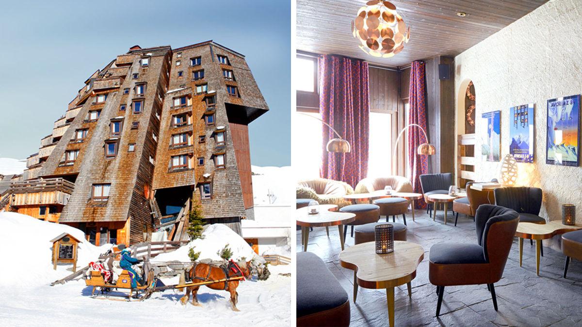 旅行の予定に入れたい!2016年にオープンしたばかりの「話題のホテル」10選
