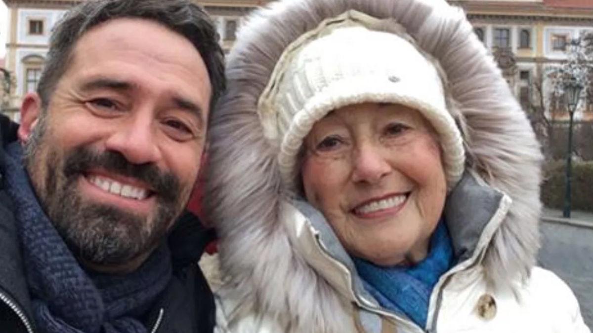「20年もパパの看病をしてきたママへ」。20ヶ所の冒険旅行をプレゼント
