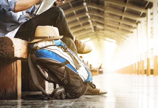 「仕事を辞めて、世界を旅したい」。そんなあなたの背中を押す6つの提案