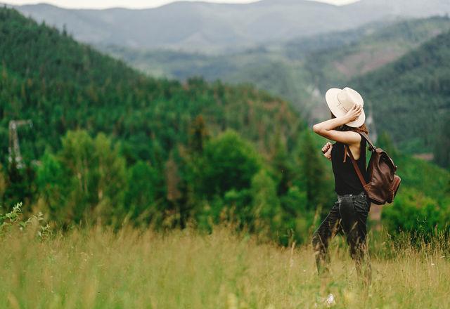 失恋したら、旅に出るべき10の理由