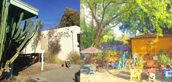 カリフォルニアの素敵な街「OJAI(オーハイ)」を知っていますか?