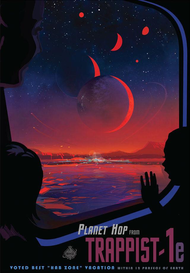 質問:「宇宙には我々しかいない?」NASA:「その問いがサイエンスの最優先事項になる」