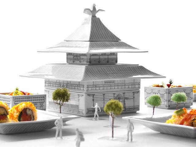 外国人のおもてなしにぴったりな「京都×焼き物」のコラボレーション