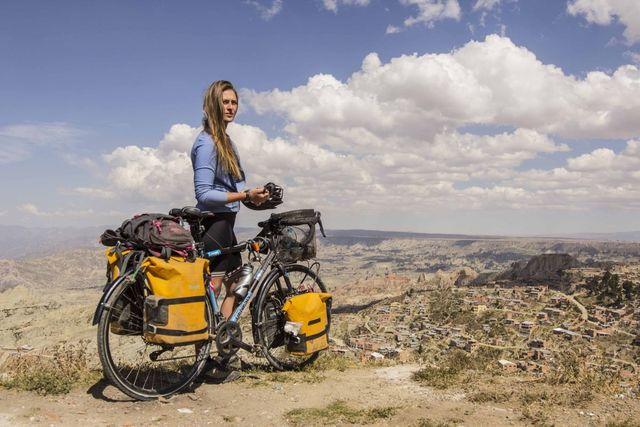 無一文の旅が、私に教えてくれたこと。【自転車編】