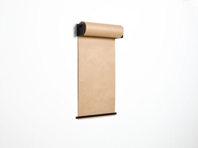 書き留めるよりも、魅せるためのメモ帳「STUDIO ROLLER」