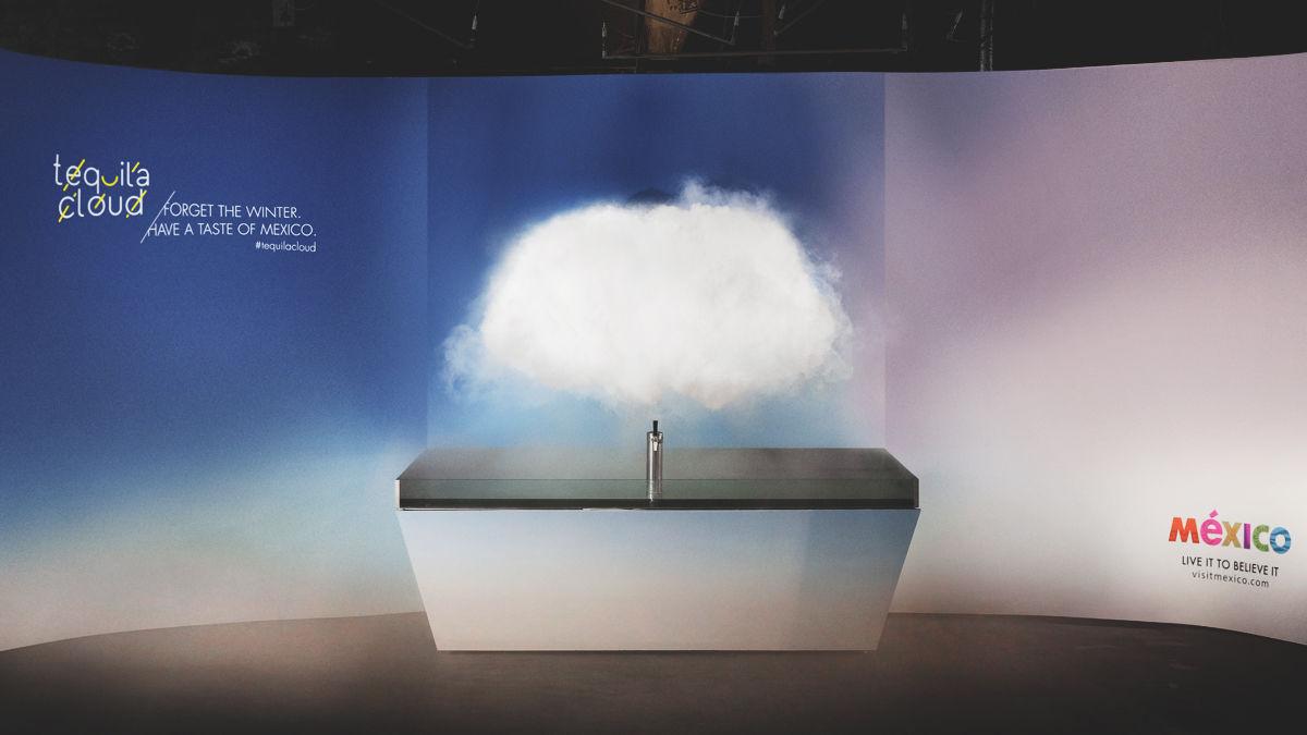 曇りときどき「テキ〜ラ!」。メキシコの陽気な観光誘致プロジェクト