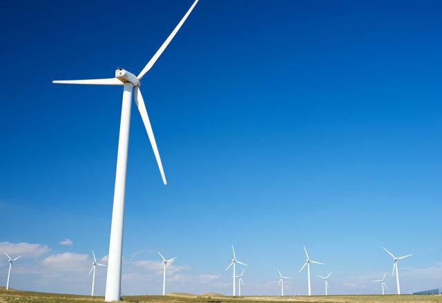 自然エネルギーの利用を積極的に