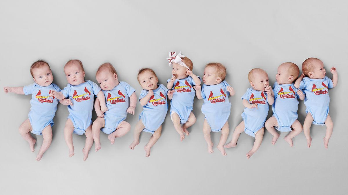 画像 わずか1ヶ月半の間に、「3組の三つ子」が同じ病院で誕生!