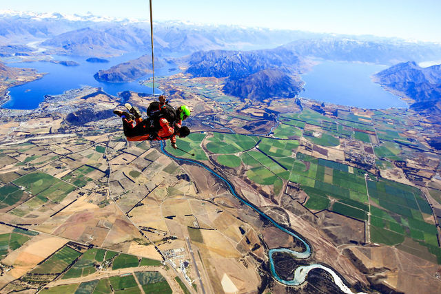 世界を旅した僕が一番好きになった国は「ニュージーランド」だ。