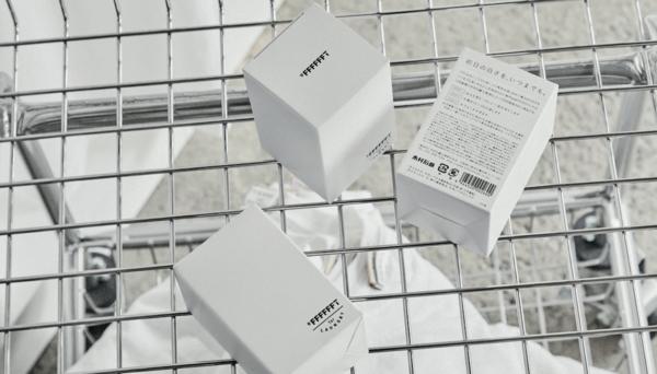 白T好きによる、白T好きのための「白T専用洗剤」が世界初登場。