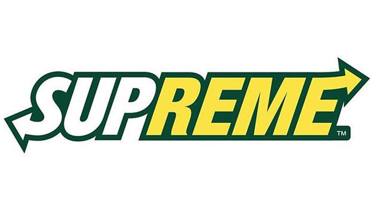 画像 人気ブランドのロゴをマッシュアップしたら、こんな感じになった。