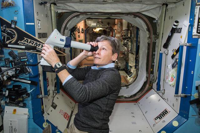 【史上初】NASAが国際宇宙ステーションから4Kで中継!