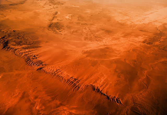 生命が存在可能な「地球型惑星」が新たに発見!距離も近い