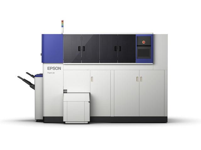 オフィスのムダ紙を「新品」にしてくれる、世界初のプリンターが日本で発売に!