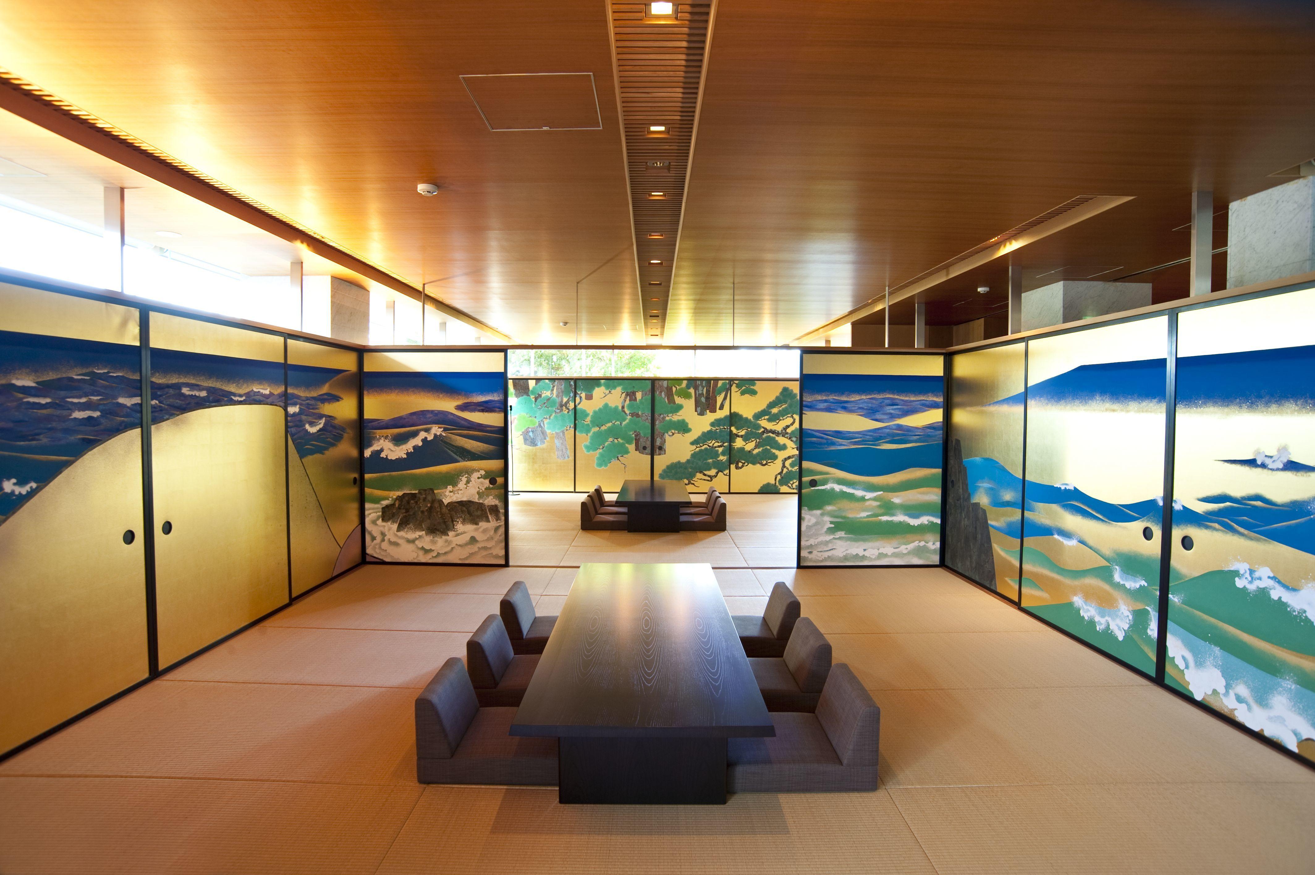 隈研吾が、手がける「ATAMI海峯楼」 海に溶けこむデザインが素敵すぎる・・・