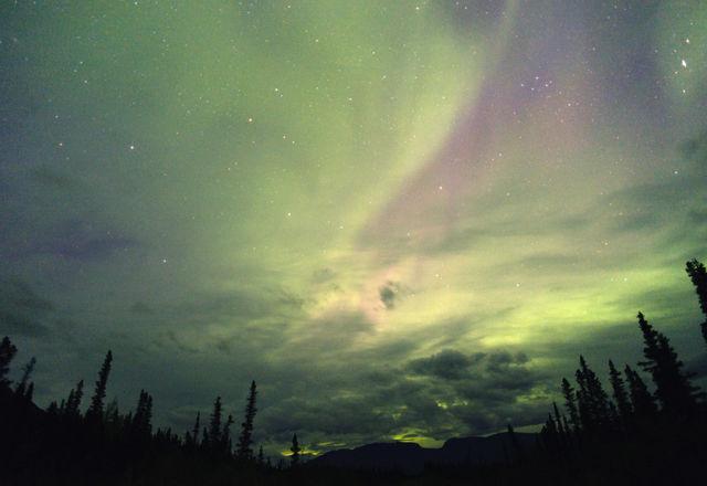 2015年 なぜ、北海道で3度もオーロラが観測できたのか?